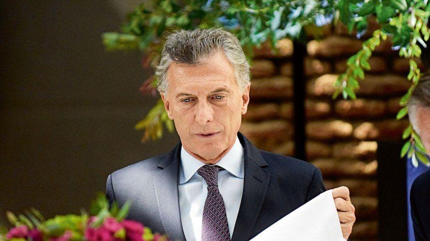 Se filtró un adelanto del libro del hermano de Macri