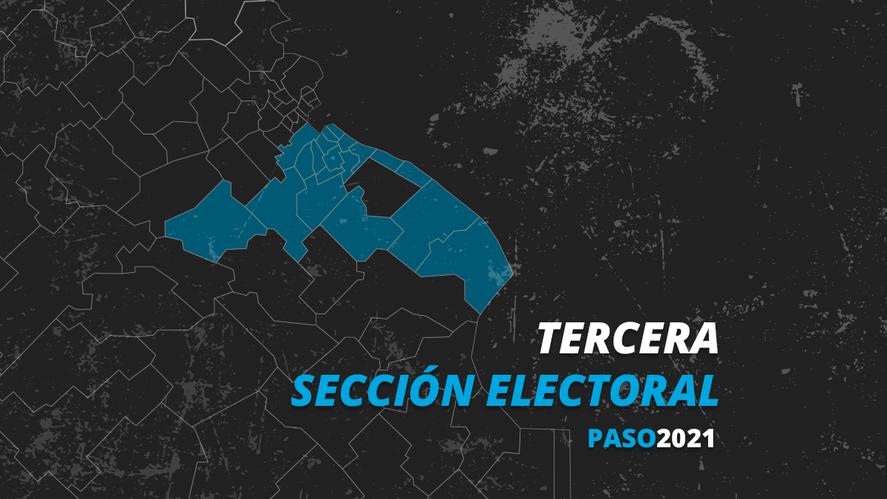 Elecciones: En la tercera ganó Mariano Cascallares.