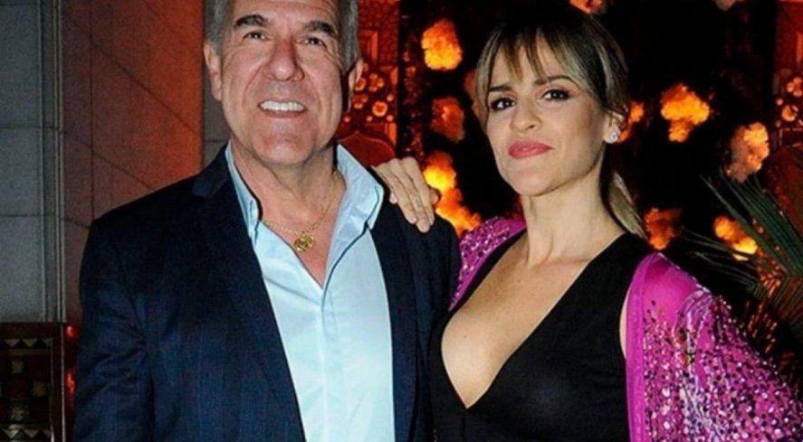 Dady Brieva y su mujer tienen coronavirus