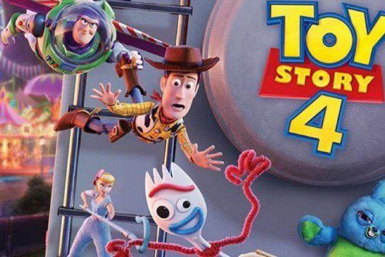 trailer final: lanzaron el ultimo adelanto de ?toy story 4? con nuevos personajes