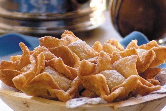 empanadas y pastelitos del 25 de mayo: recetas paso a paso para hacer estos platos tipicos