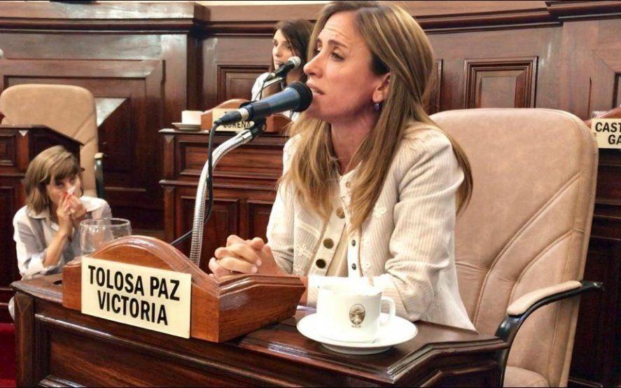 Tolosa Paz impulsa sesión especial en el Concejo tras denunciar campaña sucia en su contra