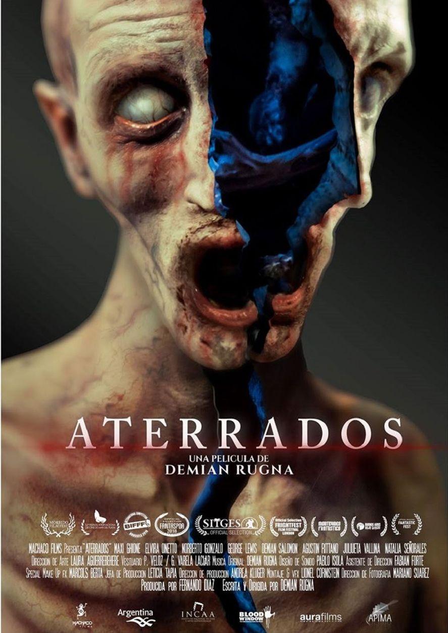 Las 10 mejores películas de terror en Netflix