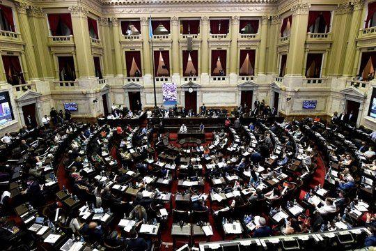 En Diputados esperan que el proyecto oficial para modificar el piso del Impuesto a las Ganancias sea tratado en el recinto en el mes de marzo.