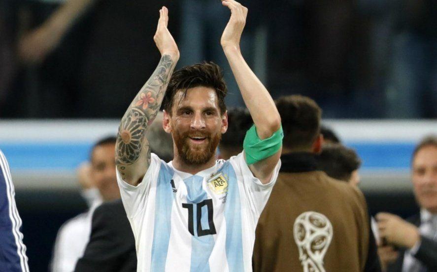 La noticia más esperada: Messi habló con Scaloni y vuelve a la Selección