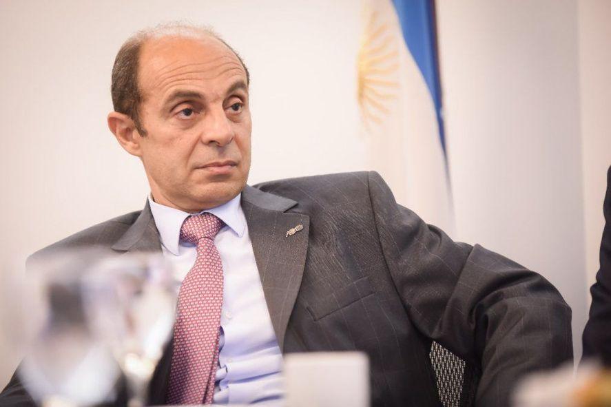 """Aldo Elías, vicepresidente de la Cámara Argentina de Turismo, sostiene que """"toda acción para promover el turismo termina repercutiendo muy favorablemente en la economía regional de ese destino""""."""