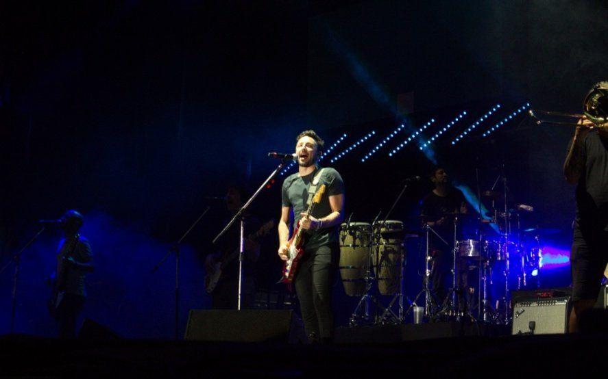 Cosquín Rock: mirá las imágenes que dejó el primer día del evento rockero más grande país