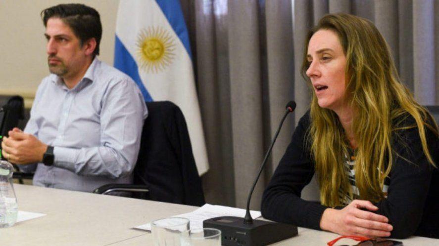 Educación: bronca contra la ministra Vila por una medida