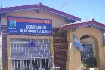 Un joven de 24 años fue detenido tras la denuncia radicada en Cañuelas