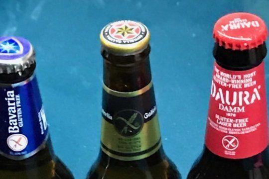 la anmat prohibio la venta de tres cervezas importadas en todo el pais