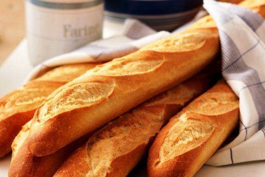 Panaderías Populares fijarán un precio bajo del kilo de pan