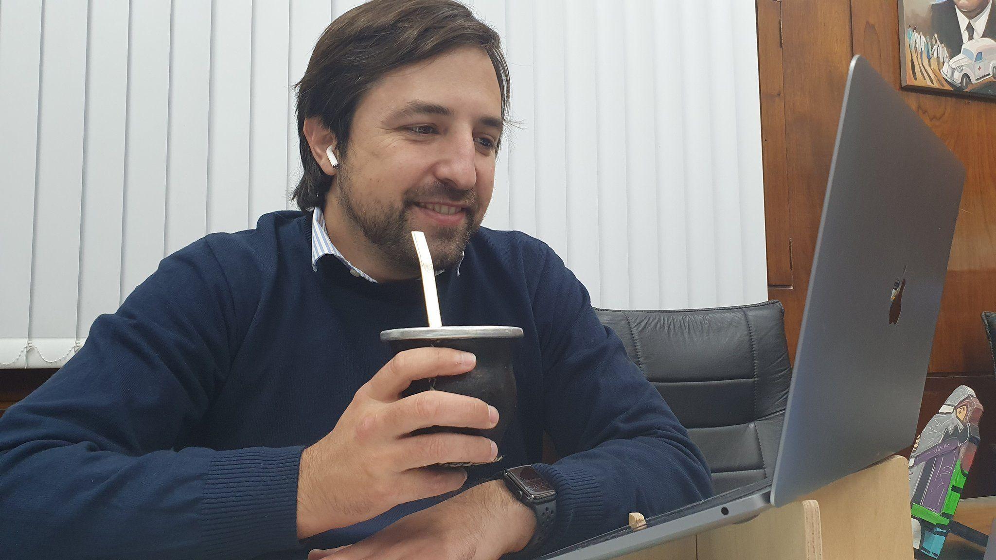¿Quién es Nicolás Kreplak, el nuevo ministro de Salud?