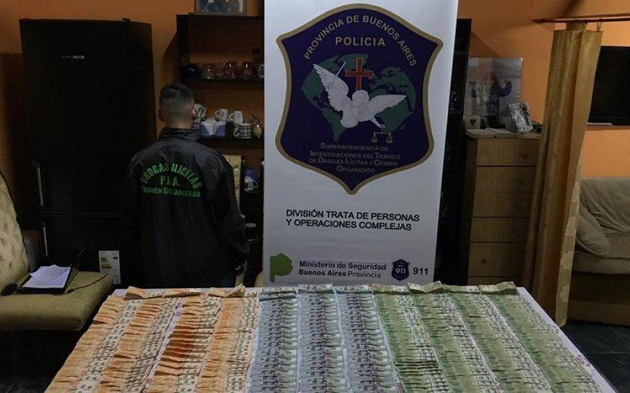 San Justo: desarticularon una red nacional que se dedicaría a la trata de personas con fines de explotación laboral