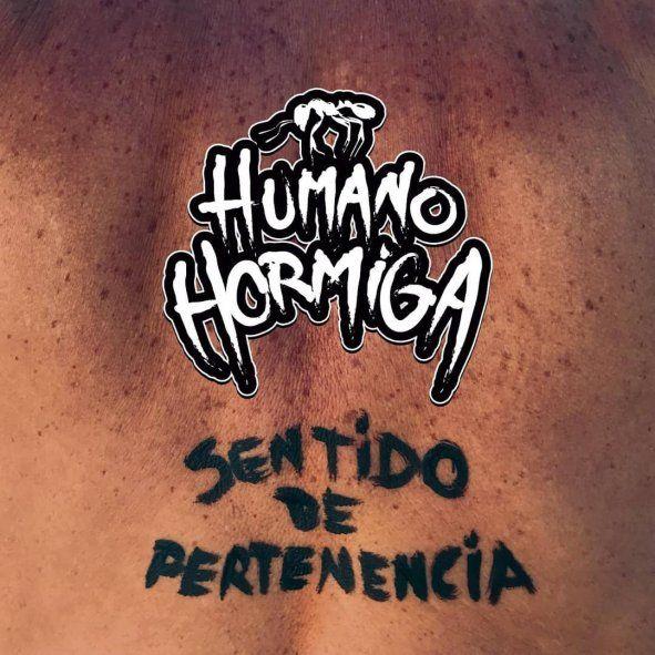 Humano Hormiga