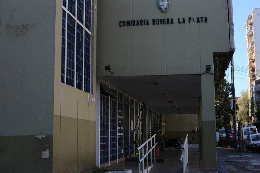 La Plata: ¿secuestraron a una joven cerca de una comisaría?