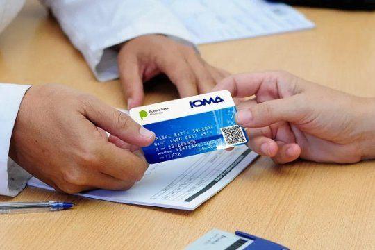 Desde IOMA informaron cómo comprobar y denunciar si se han realizado órdenes para estudios falsos en nombre de algun afiliado o afiliada.