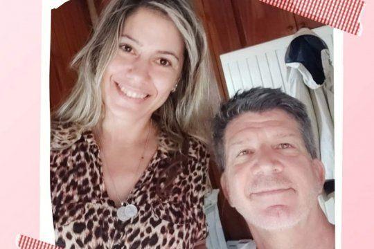 En el día del cumpleaños de Juan Pablo Skrt, la también cantante Maite Urbiztondo blanqueó públicamente su amor por él