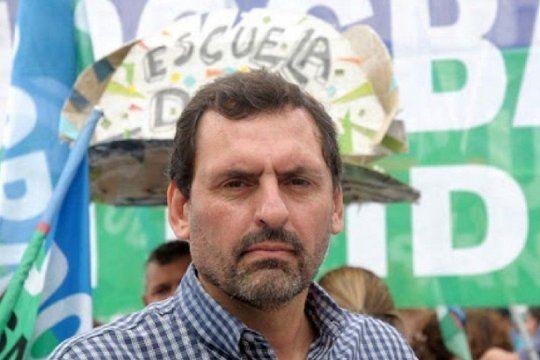 Alejandro Salcedo es el nuevo titular de Udocba