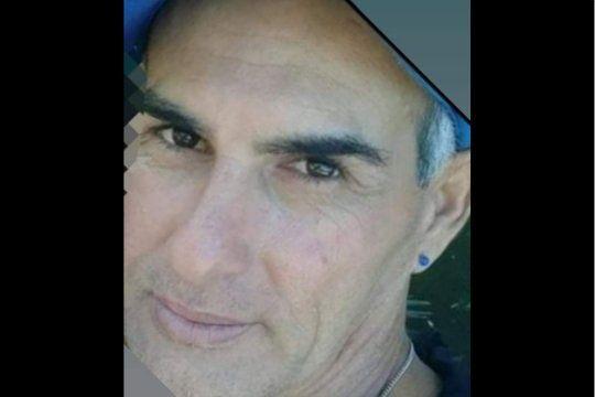 Búsqueda desesperada: Héctor Gunther salió de su casa en La Plata el domingo, y aún no regresó. Por cualquier información comunicarse al teléfono 221 52 42 577.