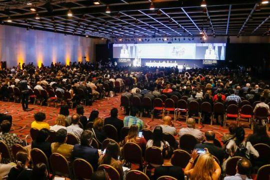 El turismo de reuniones regresará con protocolos a la Provincia