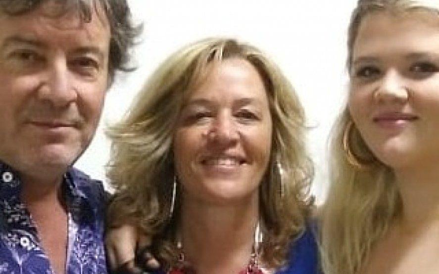"""""""Me está chamullando, quiere un riñón"""": una ex intendenta le donó un órgano a su marido y con una humorada se volvió viral"""