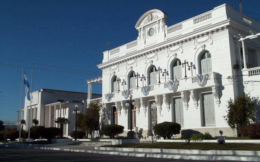 Tres municipios resisten sin casos en el centro de la provincia