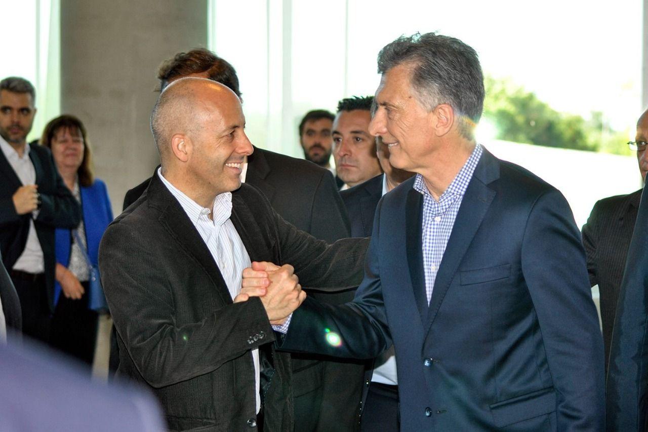 El ex intendente de Pilar, Nicolás Ducoté, fue procesado