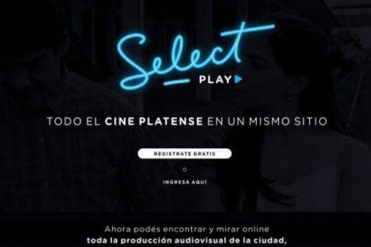 el cine municipal select tendra un lugar en la web: todas las peliculas platenses en un mismo sitio