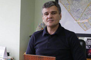 Juan Zabaleta destacó la participación electoral