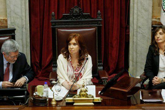 Carrió, de juicio político contra Lorenzetti a denunciar a CFK por avasallar la justicia