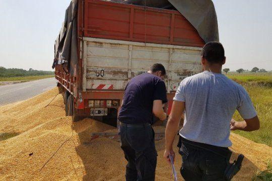 el gobierno rechazo la posibilidad de establecer una tarifa unica para el transporte de granos