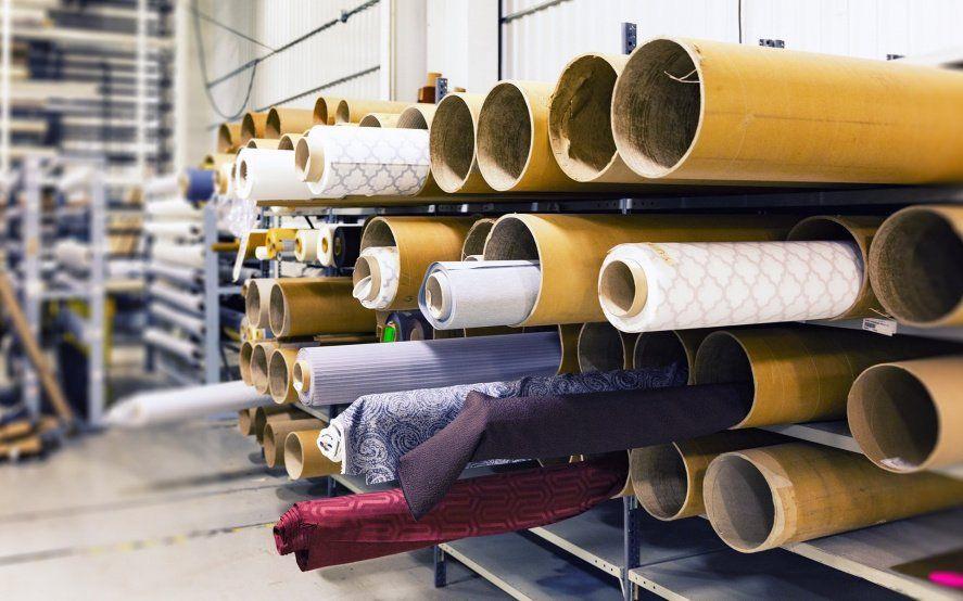 El 54% de la industria manufacturera no operó con normalidad en junio