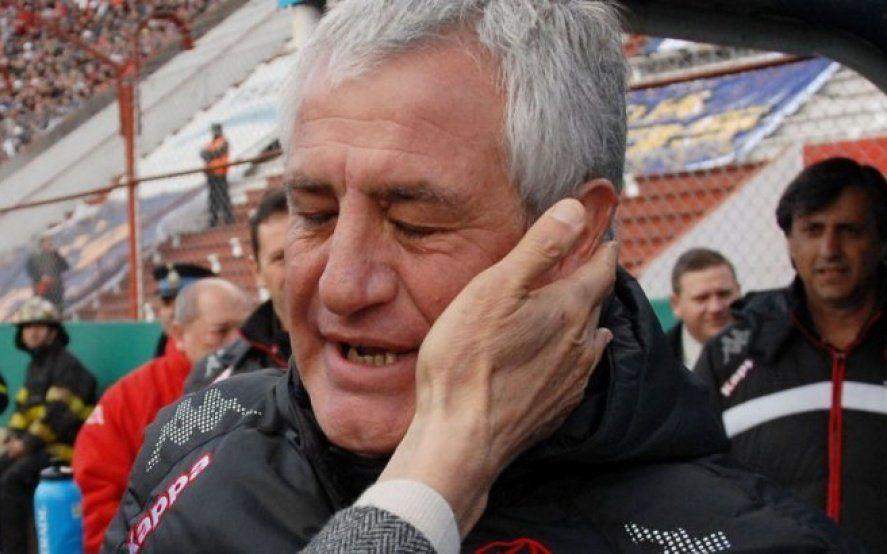 """Falleció Héctor """"Chulo"""" Rivoira, una leyenda del ascenso argentino"""