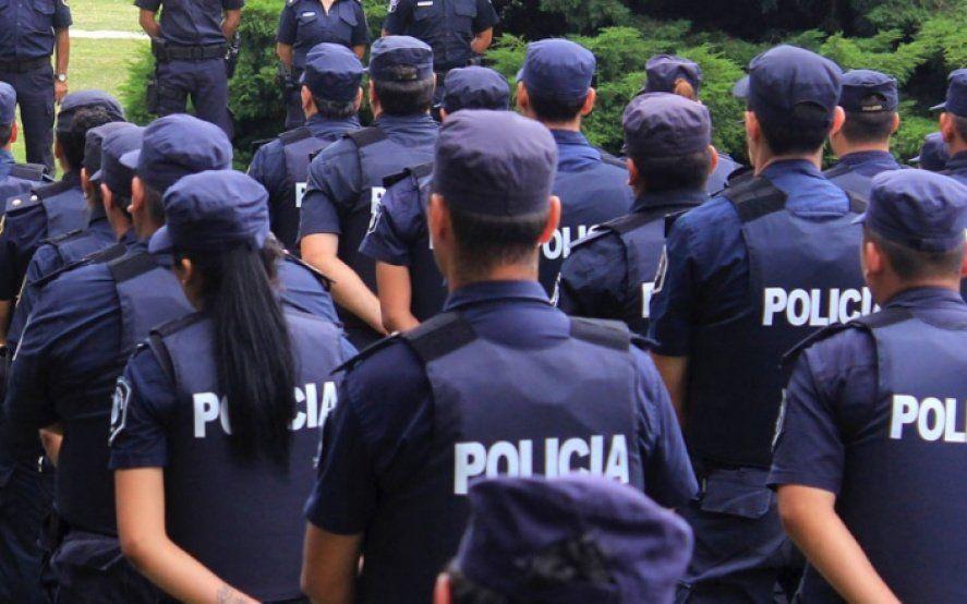 El Covid-19, la Bonaerense, la crisis económica y la reacción de las víctimas