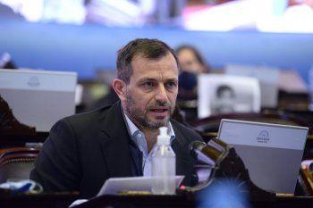 EL nombre de Eduardo Bucca suena fuerte en el FDT para estas elecciones