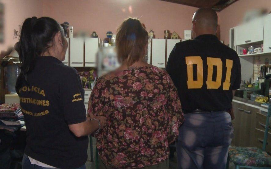 Desmantelaron una organización dedicada al juego clandestino en la zona sur del Conurbano