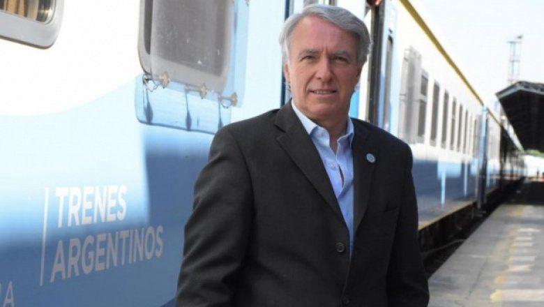 """Desde Trenes Argentinos cruzaron a Randazzo: """"algo intentó hacer, cambiar los coches es lo que se ve"""""""