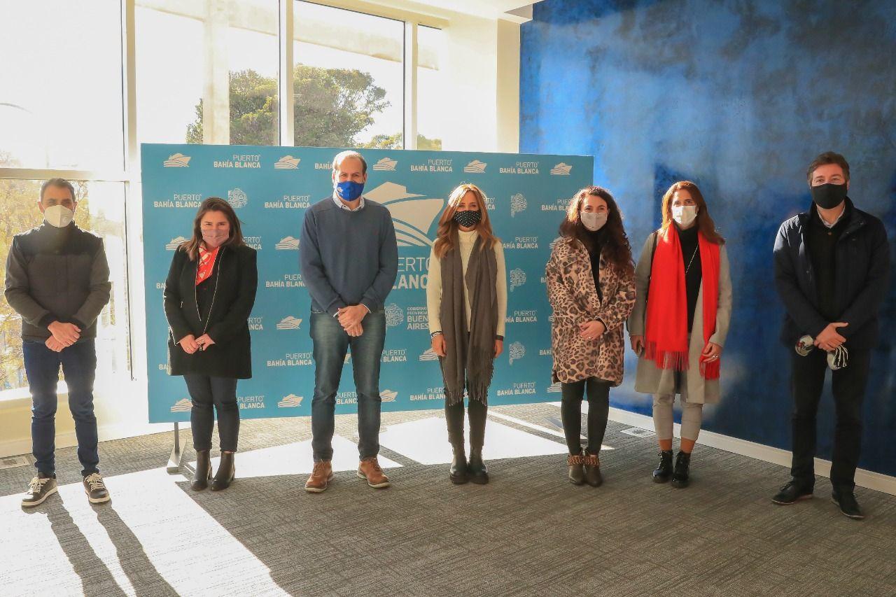 Bahía Blanca: Abrirán un mercado de alimentos saludables