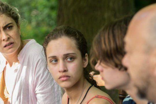 Los Sonámbulos; la película argentina de Paula Hernández, fue nominada al Oscar a Mejor Película Extranjera.