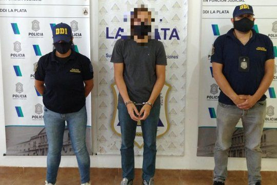 Rechazan pedido de excarcelación al marido de Píparo visibilit