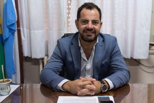 Lisandro Bonelli, diputado provincial y ex jefe de Gabinete de Ginés González García en Salud.