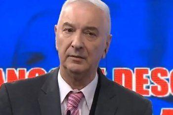 murio mauro viale, un icono del periodismo en la tv argentina