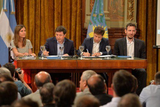 argentina contra el hambre arranca en el conurbano bonaerense con la matanza como punto de partida