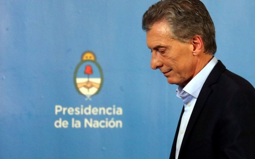 """No es """"reperfilamiento"""", es default: El Financial Times advirtió que Argentina caerá en cesación de pagos"""