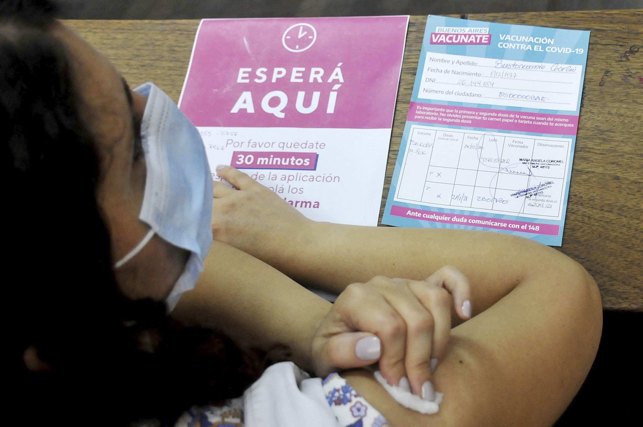La vacuna Moderna será destinada a adolescentes
