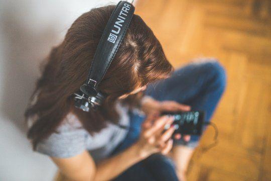 El resumen de lo más escuchado en 2020 está disponible en la app de Spotify