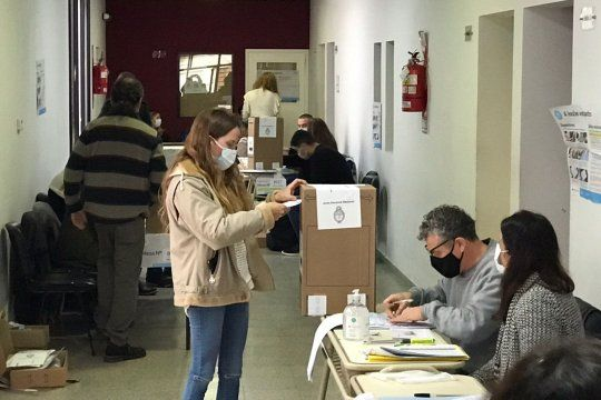 por decreto, el gobierno bonaerense creo un observatorio politico electoral