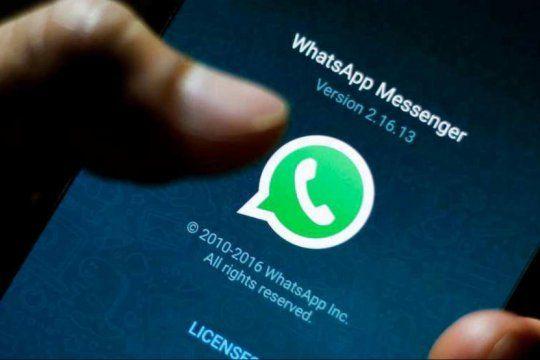 whatsapp lanza una de las funciones mas esperadas por sus usuarios
