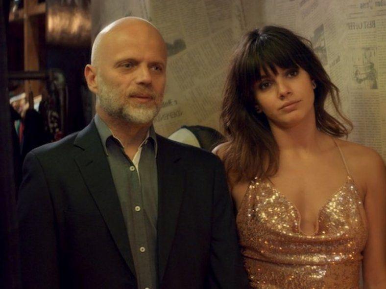 """Netflix prepara el estreno de la segunda temporada de """"Casi feliz"""", la serie de Wainraich"""