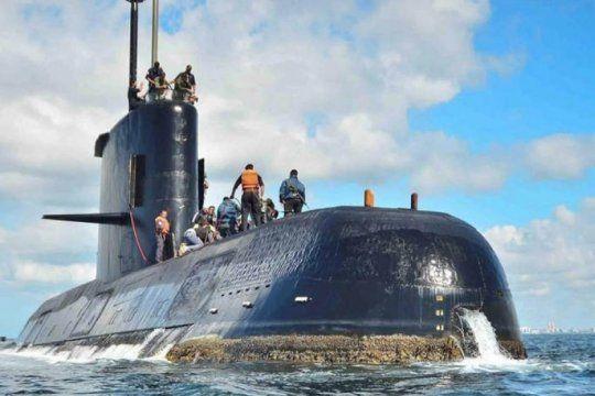 alberto fernandez firmo el decreto de ascenso post mortem para los 44 marinos del ara san juan